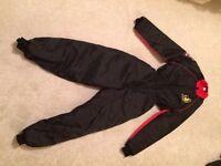 Body Glove Diving Dry Suit Under Suit