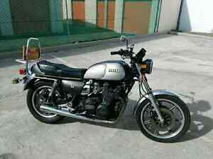 Yamaha classic motorbike Caboolture Caboolture Area Preview