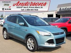 2013 Ford Escape SEL *Moonroof/Heated Seats*