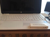 HP Pavilion Notebook - Model 15-au076sa - As New - Laptop