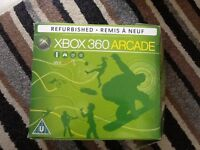 X box 369 in dj gam 2 boxed reduced due to time waster £89