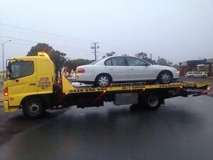Towing service from $70 Campbellfield Hume Area Preview