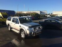 FORD RANGER WILDTRACK 55,000 NO VAT