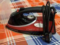 Morphy Richards Comfigrip Steam Iron - Excellent Condition