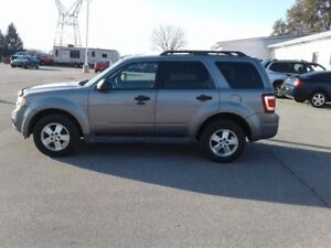 2008 Ford Escape 4WD. This escape is sold!!!!! Ty
