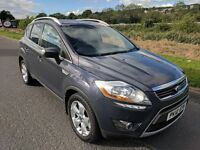 2012 FORD KUGA 2.0 TDCI TITANIUM X 4WD .FULLY LOADED....Finance Available
