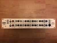 TL Audio Ivory 5013 Mk2 Valve EQ