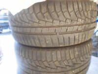Hankook Tires ICEPT Evo 2.