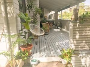 Room available in centre of Byron Bay