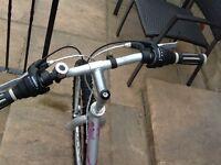 Girs Raleigh Starz Bike