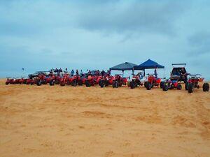 Australia Day Trike & Quad Ride Maitland Maitland Area Preview