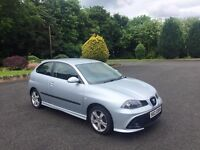 2008 Seat Ibiza 1.4 Sport....****Finance Available****