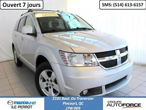 2010 Dodge Journey SIEGES CHAUFFANTS BLUETOOTH