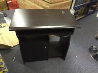 Small study office desk brand new flat pack