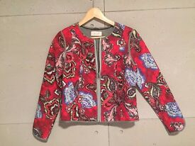 M&S Per Una jacket, size 8/small, brand new, £12