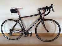 FELT Z85 Road Bike / Bicycle - 56cm frame, as new (with freebies) - MINT CONDITION