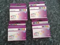 XL Ink Cartridges forEpson Expresion home XP-305/202/102/405205 OR 402