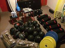 Full Bootcamp Setup Cardiff Lake Macquarie Area Preview