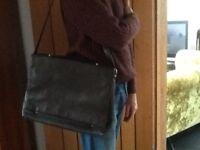 Man's work bag