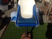 EDGE CRAFT BOAT CHAIR Williamstown Hobsons Bay Area Preview