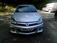 Vauxhall Astra VXR 236bhp+ 2.0 Turbo