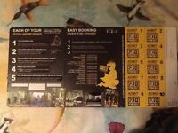20 Tickets for Combat Paintball £3 per player Inc - 100 paintballs each! NR3