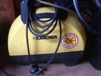 Karcher 400 pressure washer