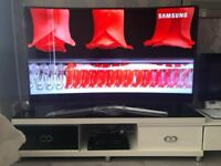Samsung 65inch Curved smart 4k uhd tv like brand new RRP £1000 **READ DESCRIPTION**