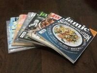 27 Jamie Oliver magazines for sale (used) £20