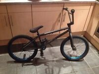 We the People Reason BMX bike very good condition