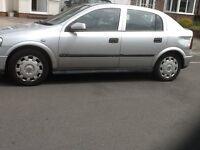 Astra 1.7 dti for sale