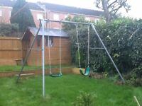 TP Double Metal Swing