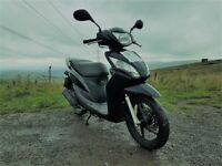 Honda Vision 110 Moped Scooter Ped Motorbike Motorcycle (*not PCX125, 125, 125cc, CBR, PCX, FORZA)