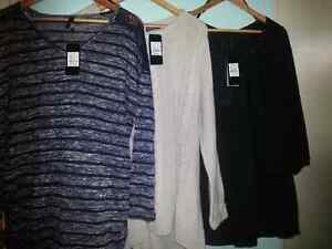 $15 Each ( or lot for $40) Crossroads Ladies Tops Size 18 New Kelso Townsville Surrounds Preview