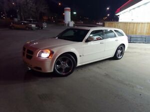 WANTED: 2009 or older 300C, Dodge Magnum or Charger
