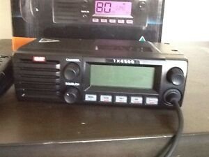 Cb TX4500 as new with antenna and lead Raceview Ipswich City Preview