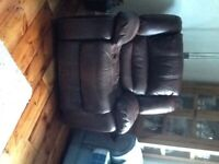 Recliner Armchair for sale.