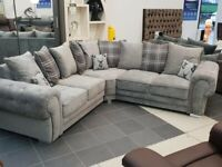 Offer your choice ❄️BRAND NEW❄️ VERONA SOFA Corner Sofa And 3+2 Seater Sofa AVAILABLE NOW