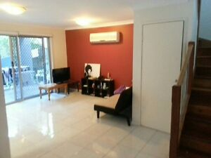 All bills included single room Woolloongabba Brisbane South West Preview