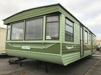 Stunning Atlas Orlando Super at Ballyhalbert Holiday Park £6995