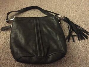 Danier leather purse small