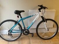 APOLLO TWILIGHT girls/ladies 26'' mountain bike.