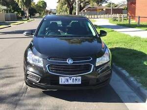 2015 Holden Cruze Hatchback Clayton Monash Area Preview
