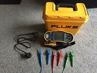 Fluke 1651 Multifunction Tester