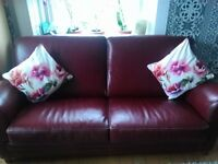 Excellent quality 3 - seater sofa/settee