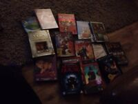 14 kids quality dvds spy kids x 2 narnia boxed set simpsons christmas thunderbirds incredibles more