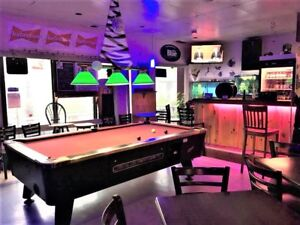 Restaurant and Bar/Pub For Sale in Hamilton – Only