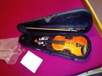 Stentor Standard Violin Outfit 3/4 Size