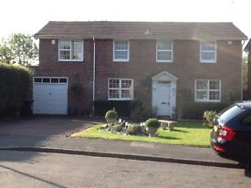 A Double Quiet immaculate Modern Room + Bathroom, In a lovely Bucks Village, Parking £138. SL2 post
