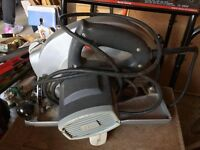 Carpenters industrial electric Circular saw for sale